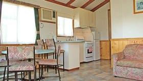3BR Villa Cabin