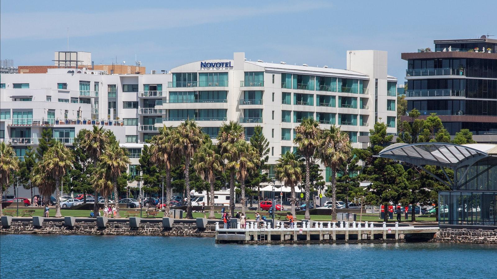 Waterfront Geelong