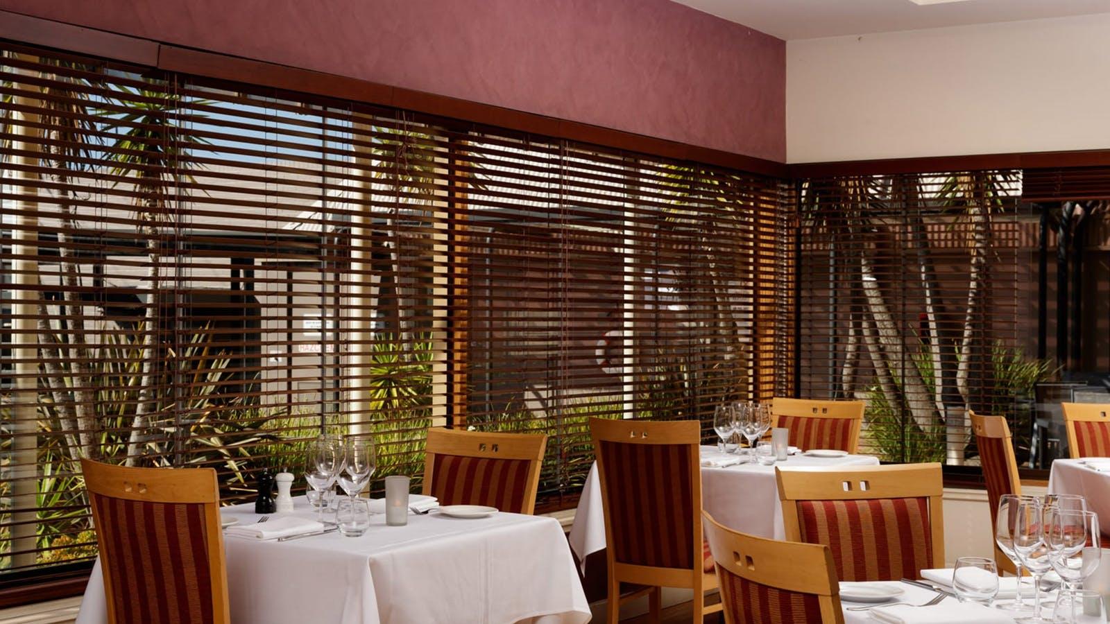 Zenith Restaurant