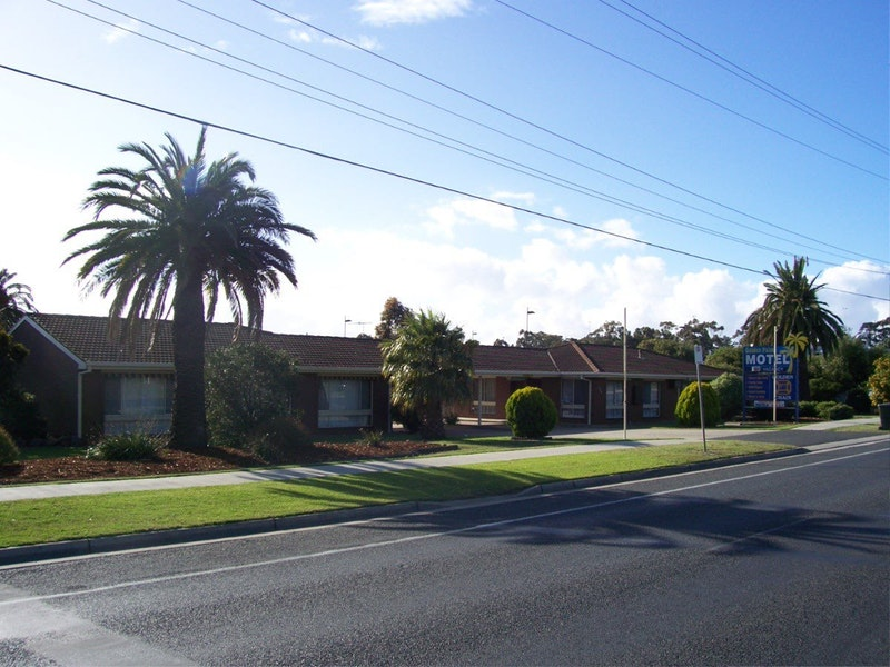 Located on Torquay Rd Geelong