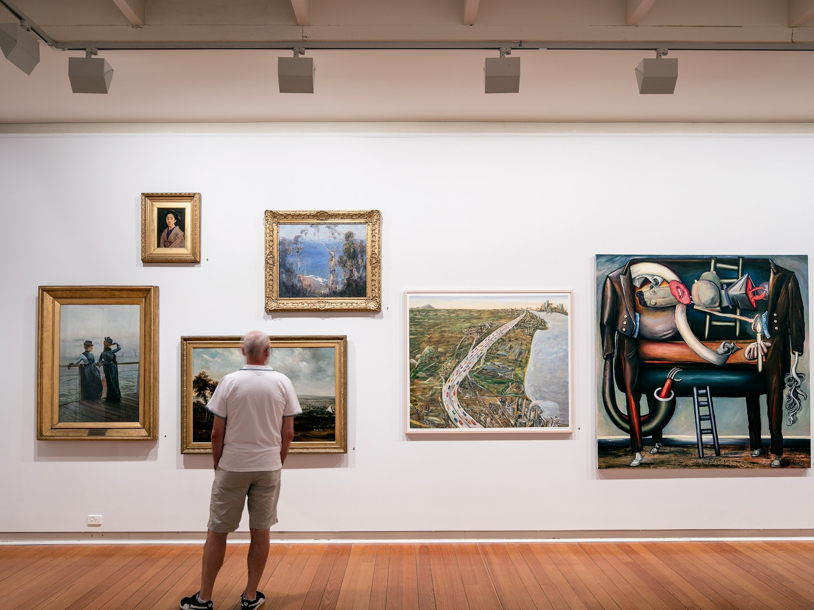 My Geelong—Our Gallery 2016