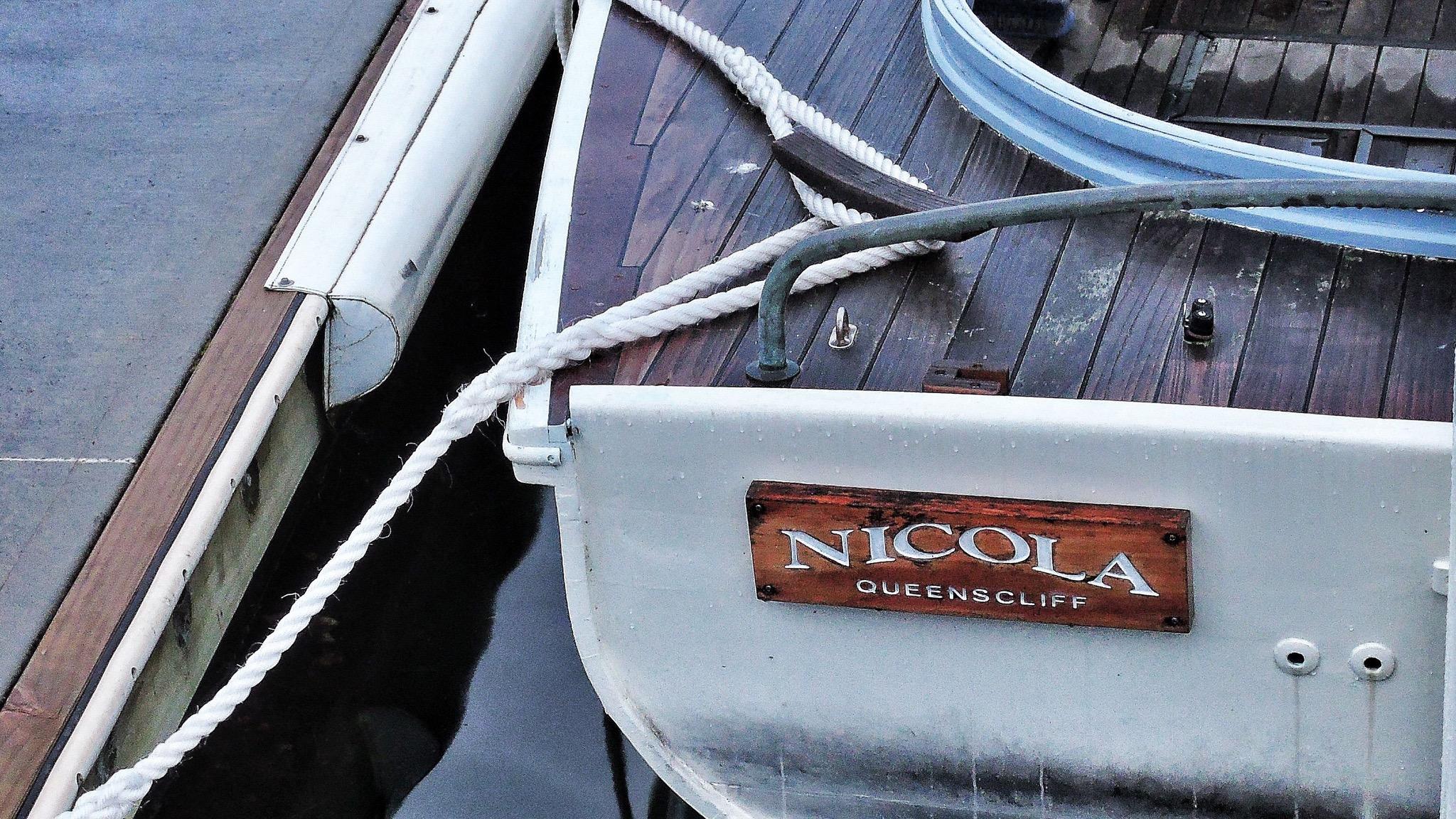 Tales of Queenscliff Harbour