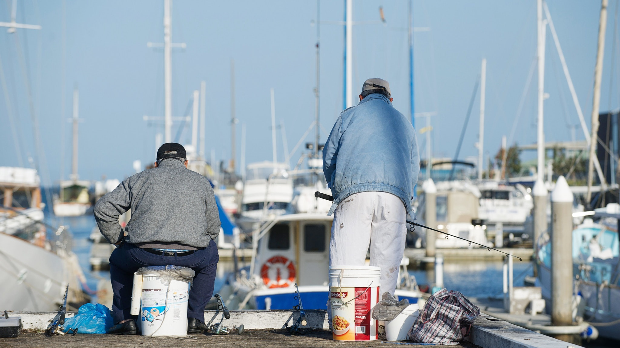 Help tell the many stories of Queenscliff Harbour