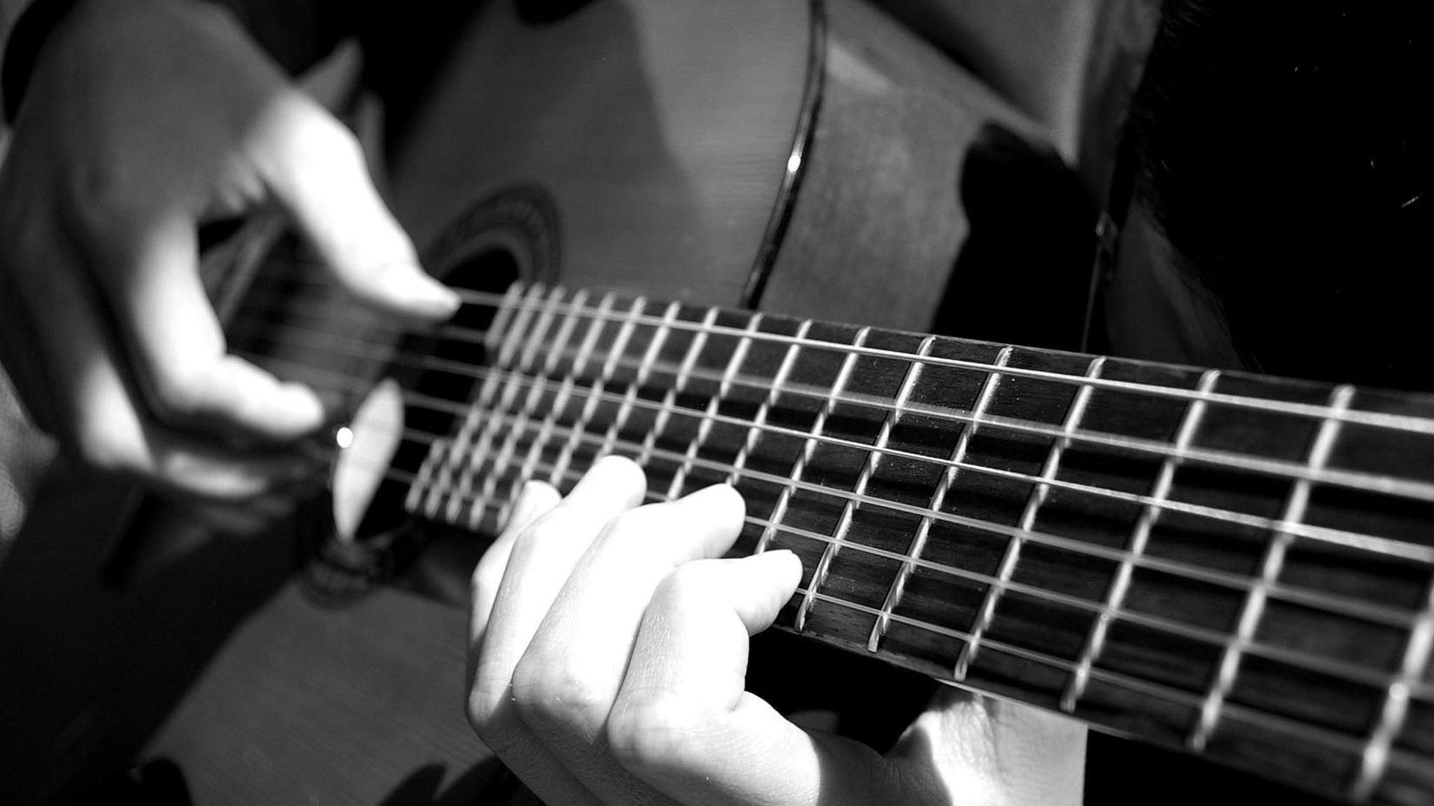 Trent Hamilton - Free Live Music