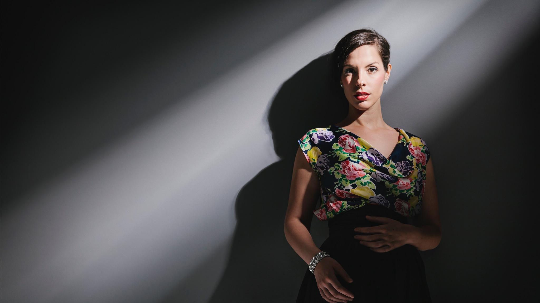 Miss Georgia Brooks