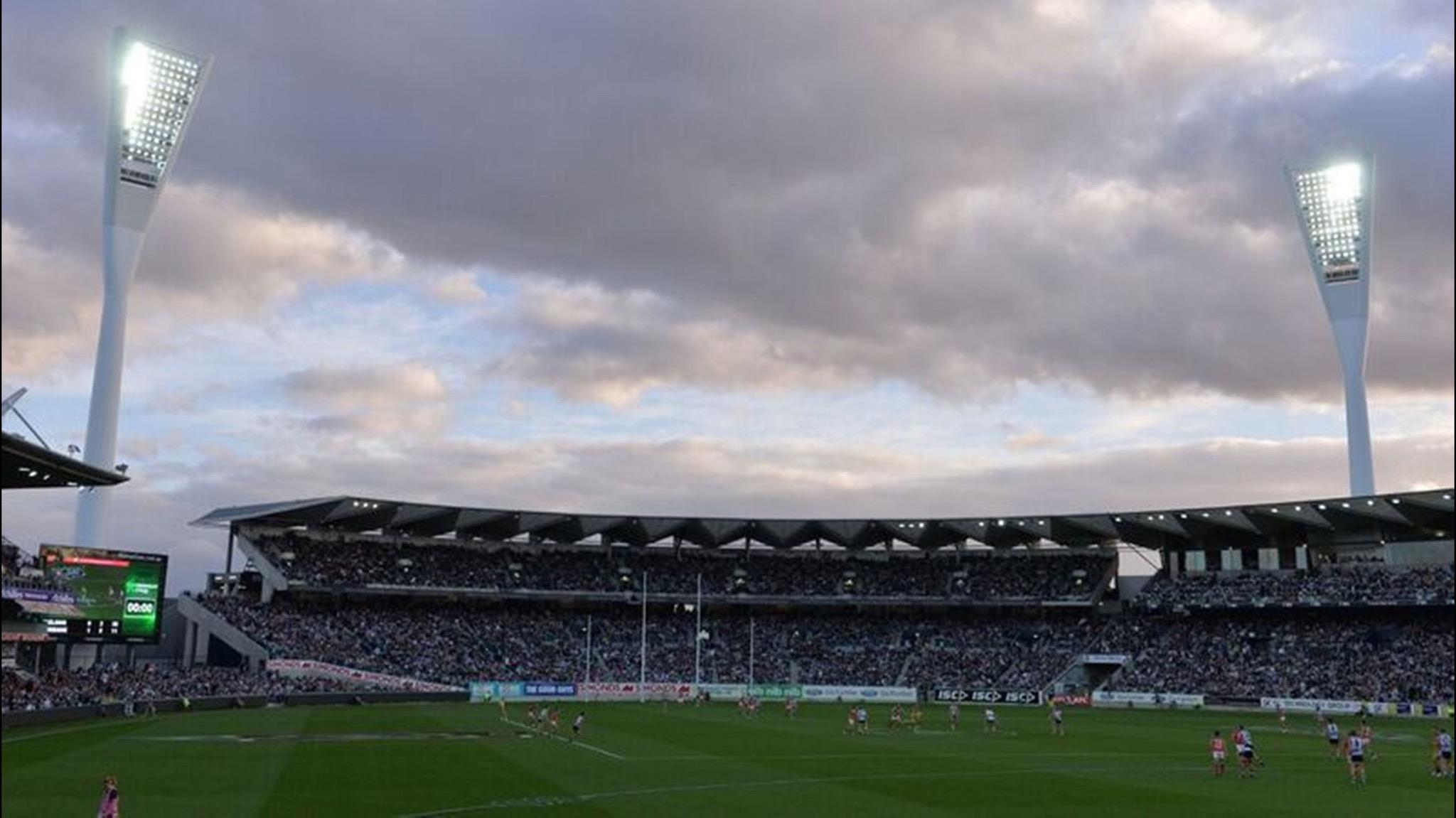 Simonds Stadium