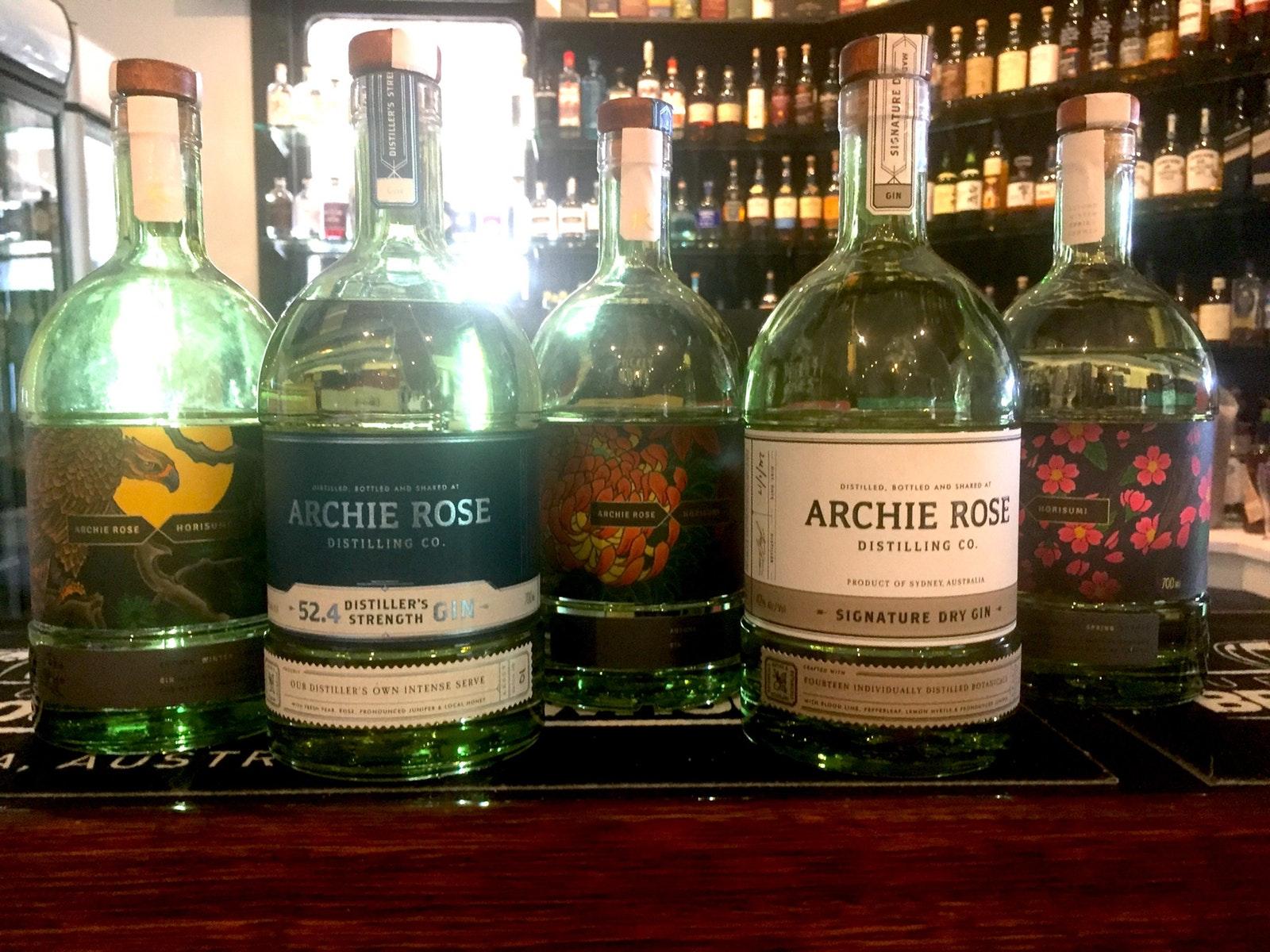 Queenscliff Whisky Bar