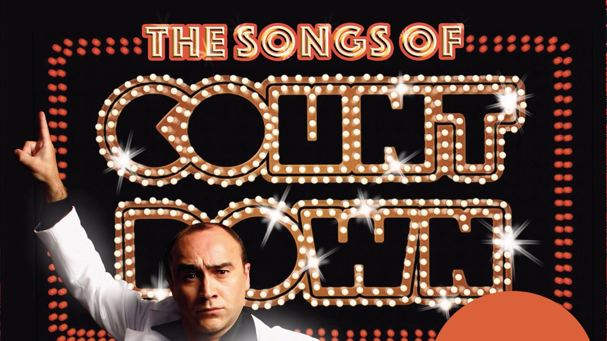 Songs of Countdown