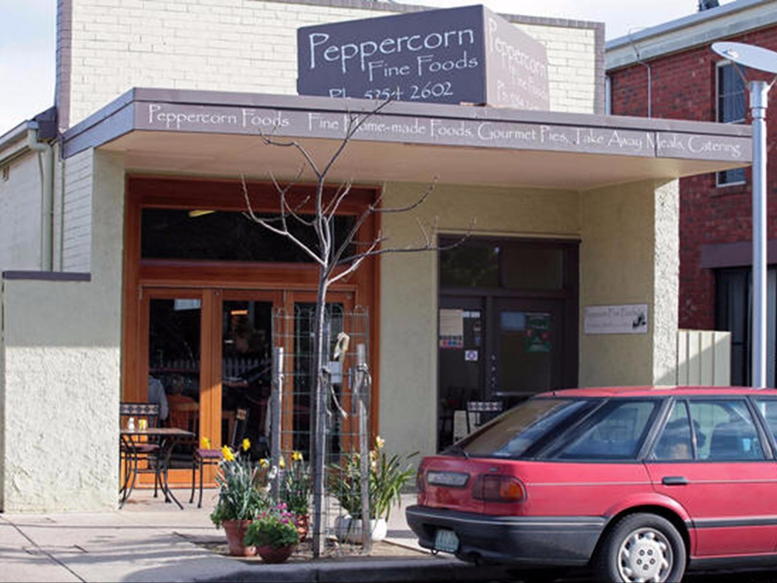 Peppercorn Foods