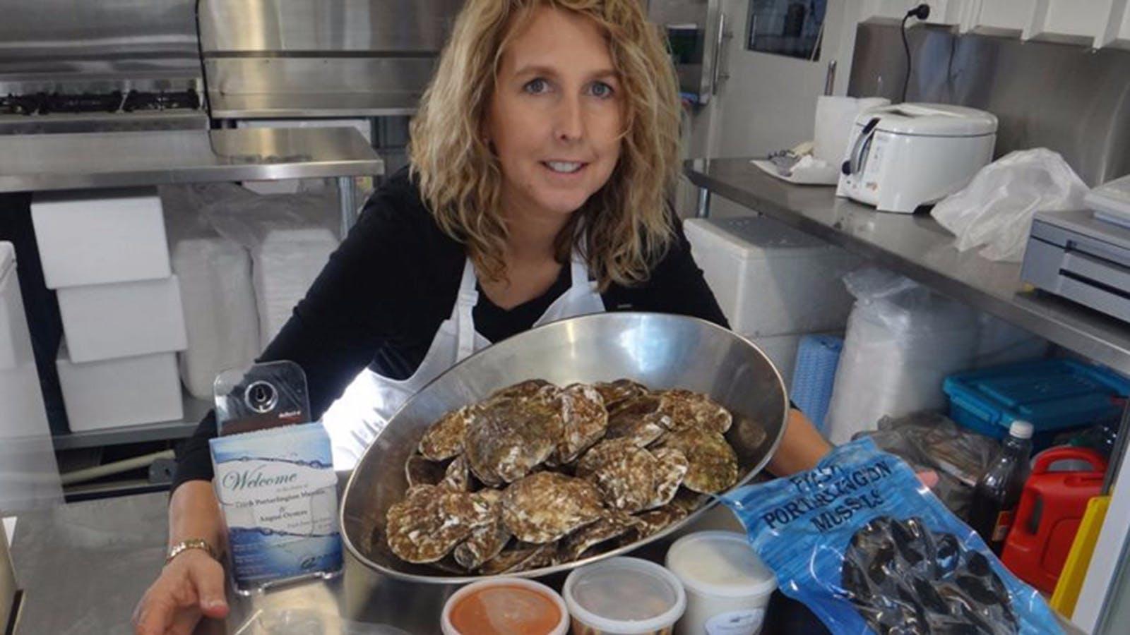 Advance Mussel Supply