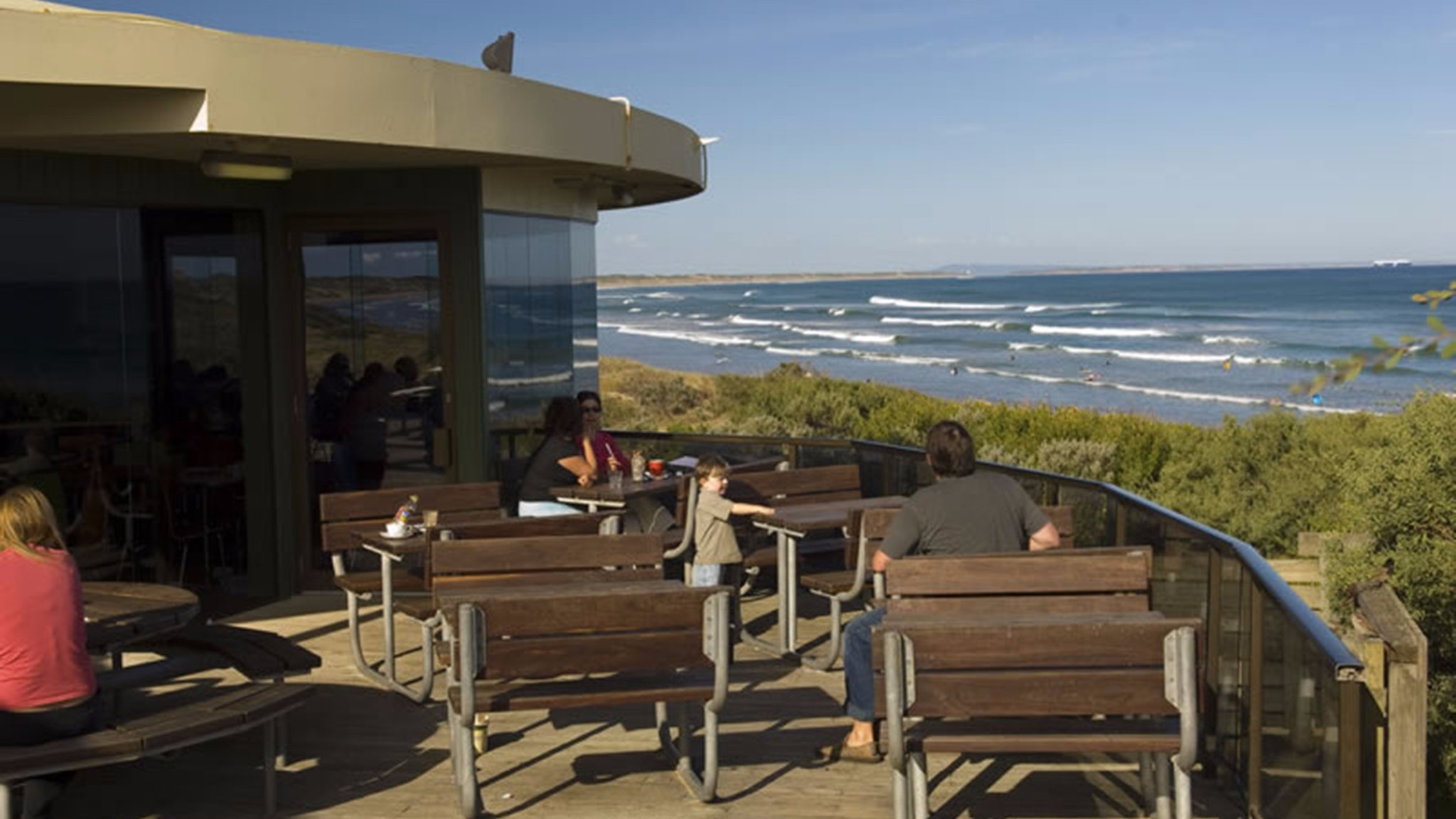 The Dunes Cafe Bar & Restaurant