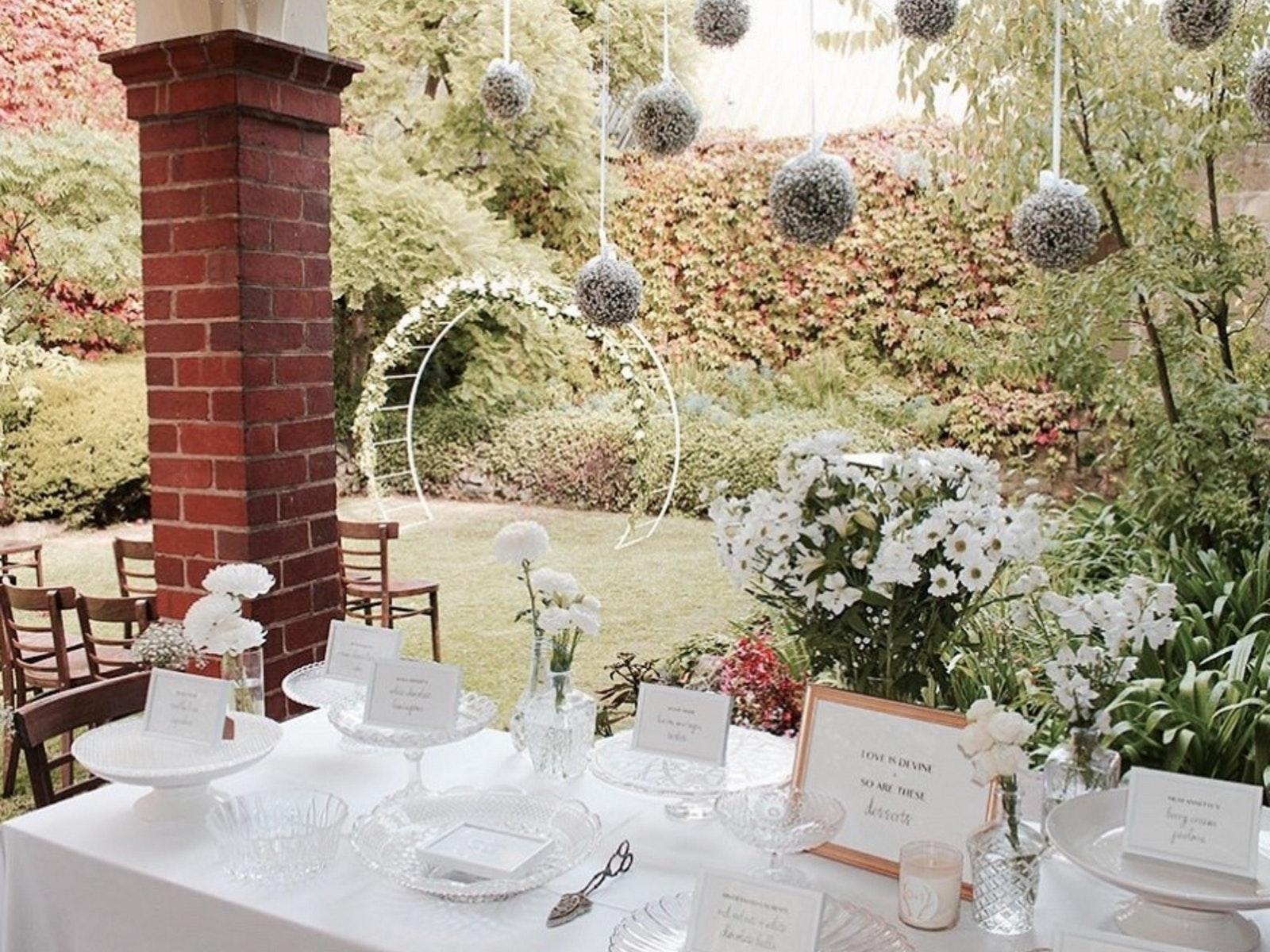 The Geelong Club Secret Garden
