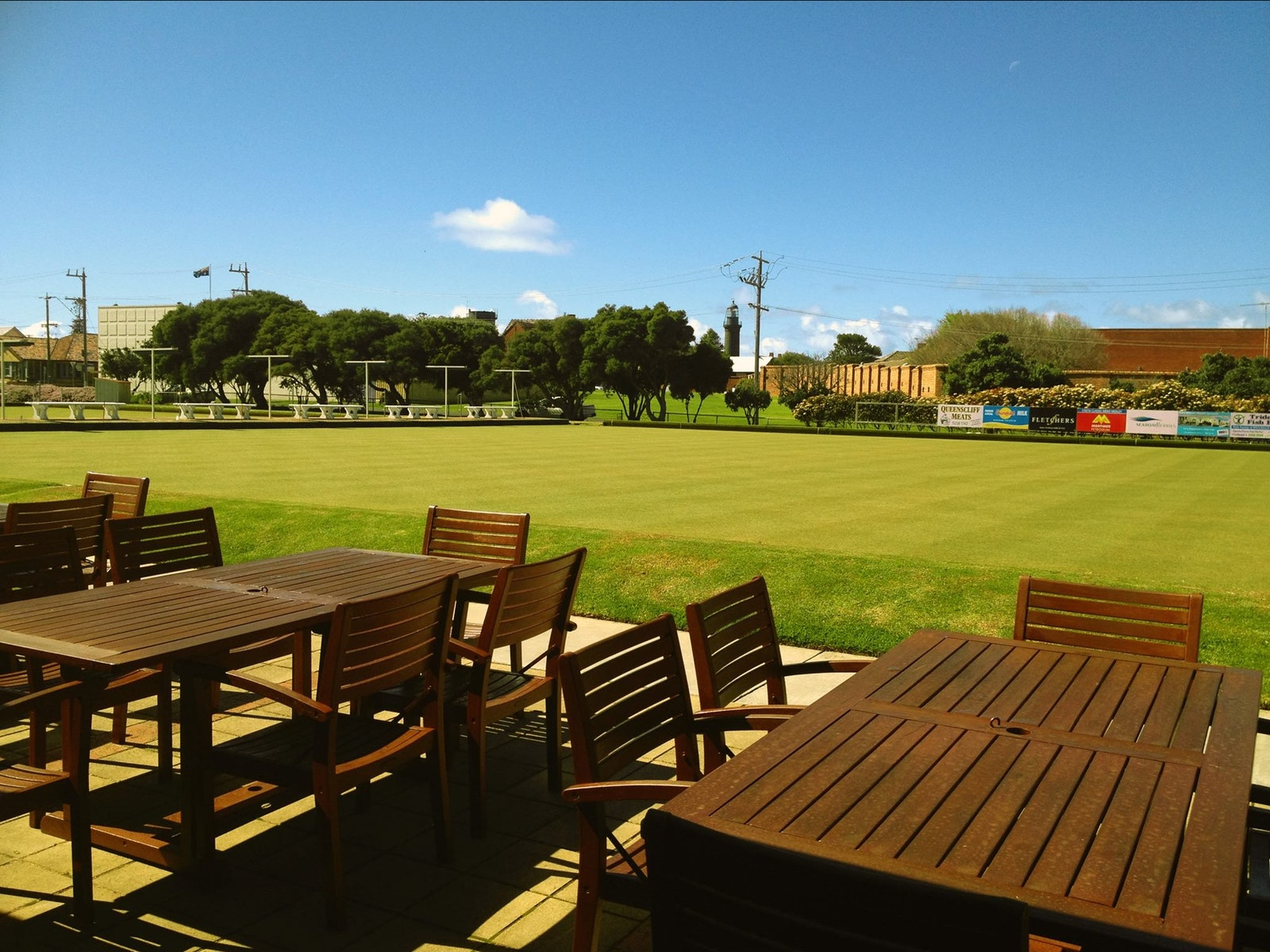Ripview Bistro at Queenscliff Bowling Club