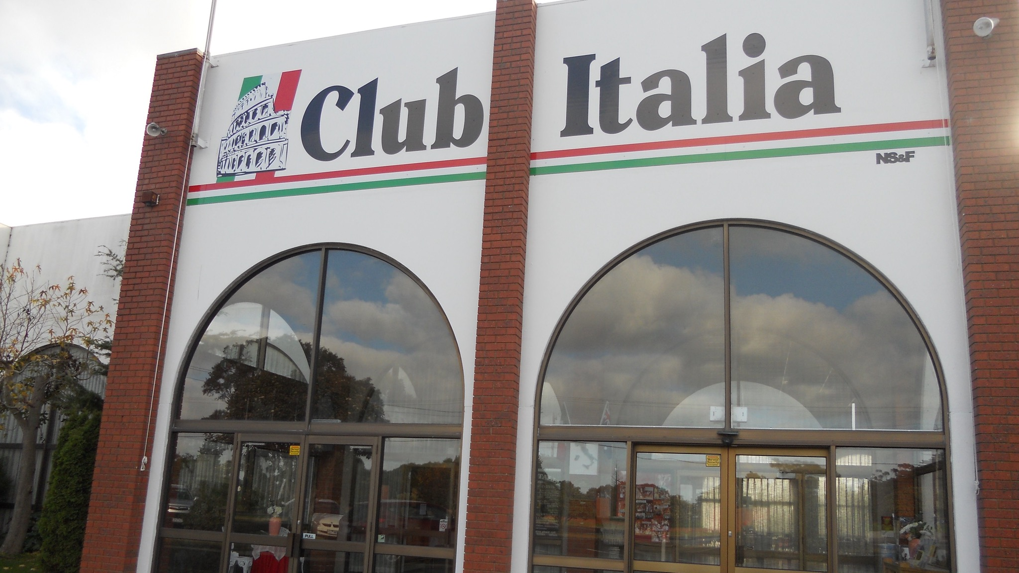 Club Italia Geelong