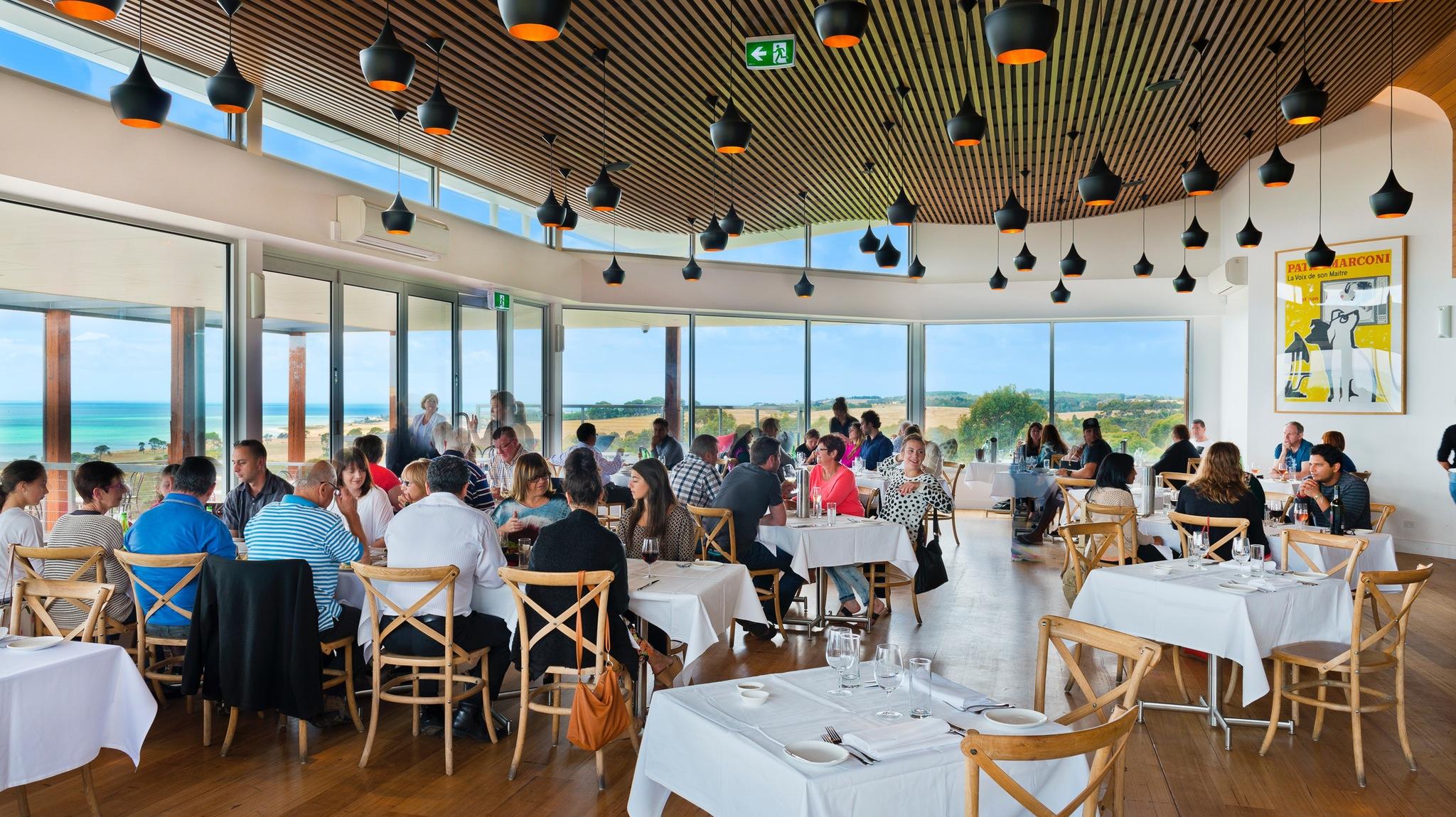 ジャック・ラビット -ベラリーン半島のレストラン