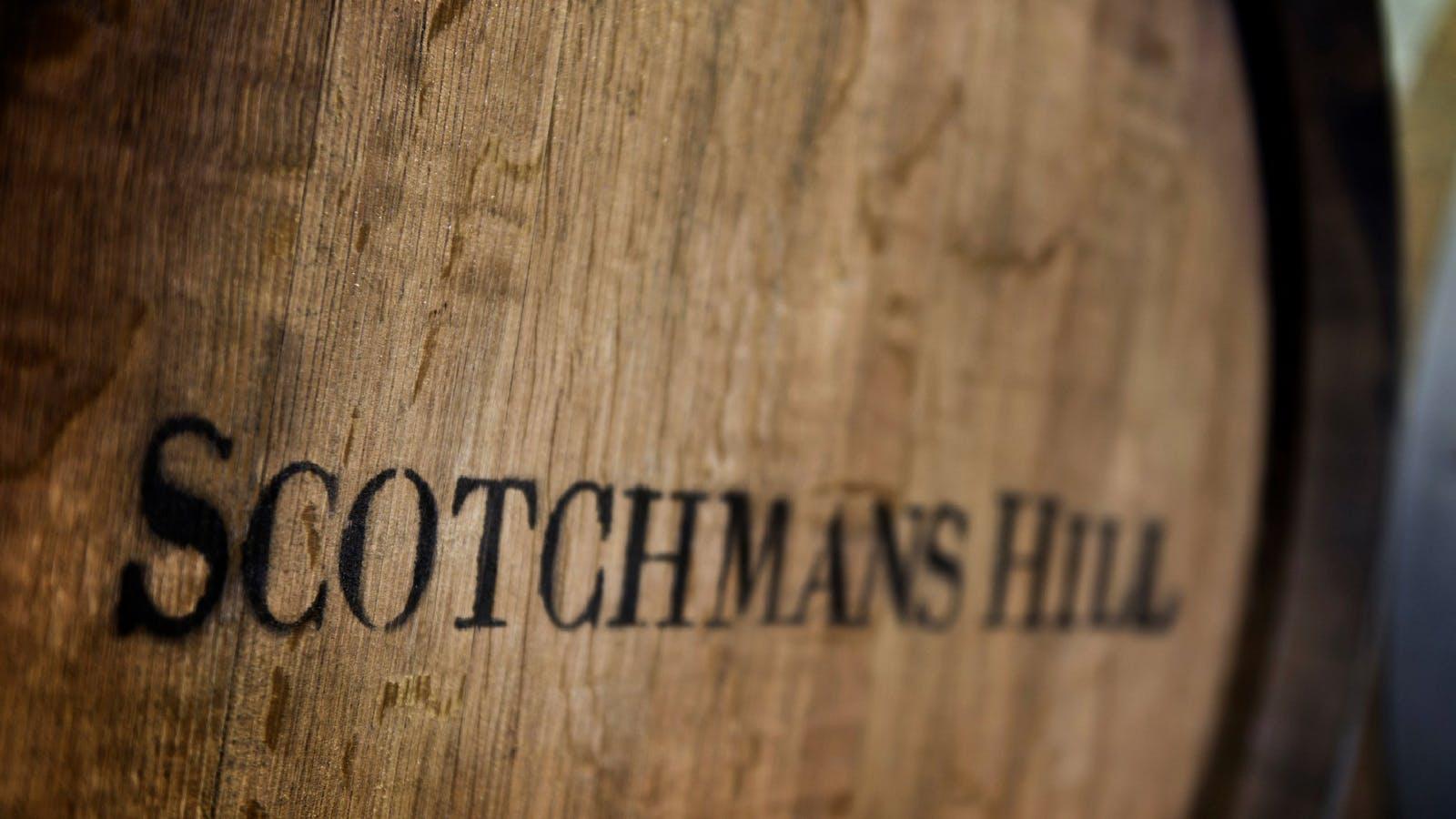 Scotchmans Hill