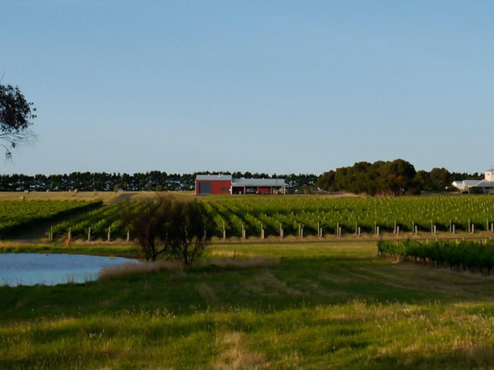 Wineries food and wine victoria australia for Stahlwandpool 360 x 120