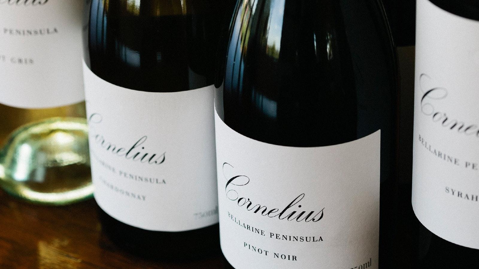Scotchmans Hill's Single Vineyard Cornelius Wines