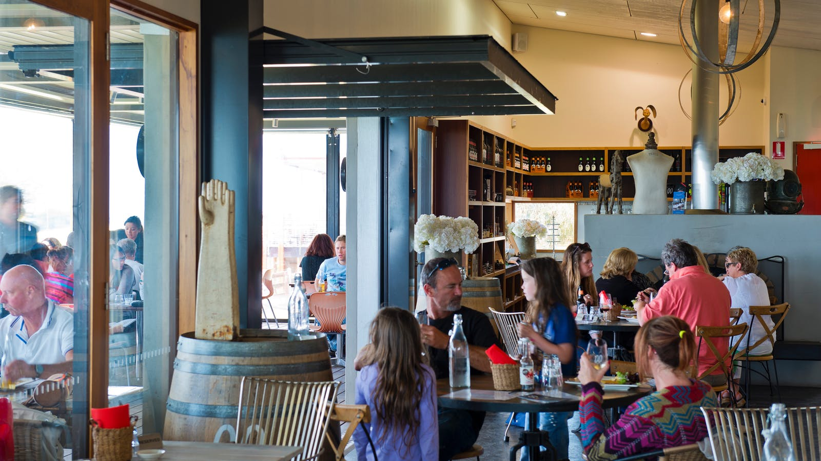 House of Jack Rabbit - The Bellarine