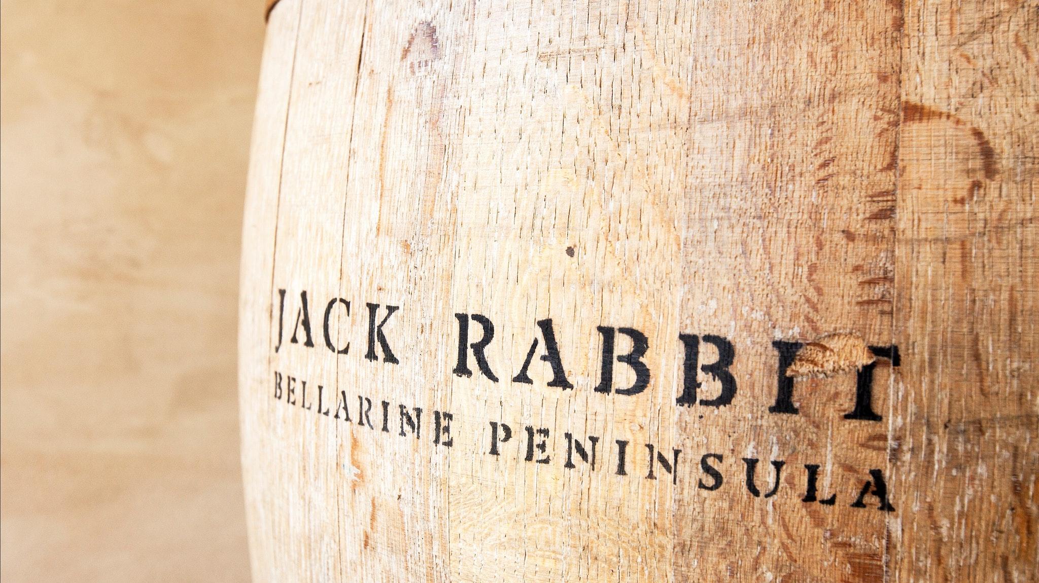 Jack Rabbit Vineyard