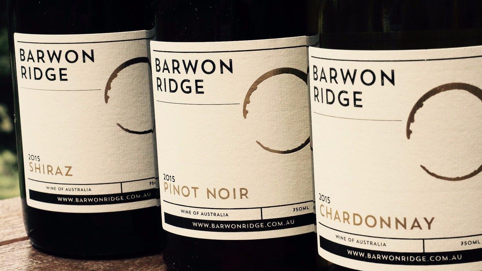2015 wines