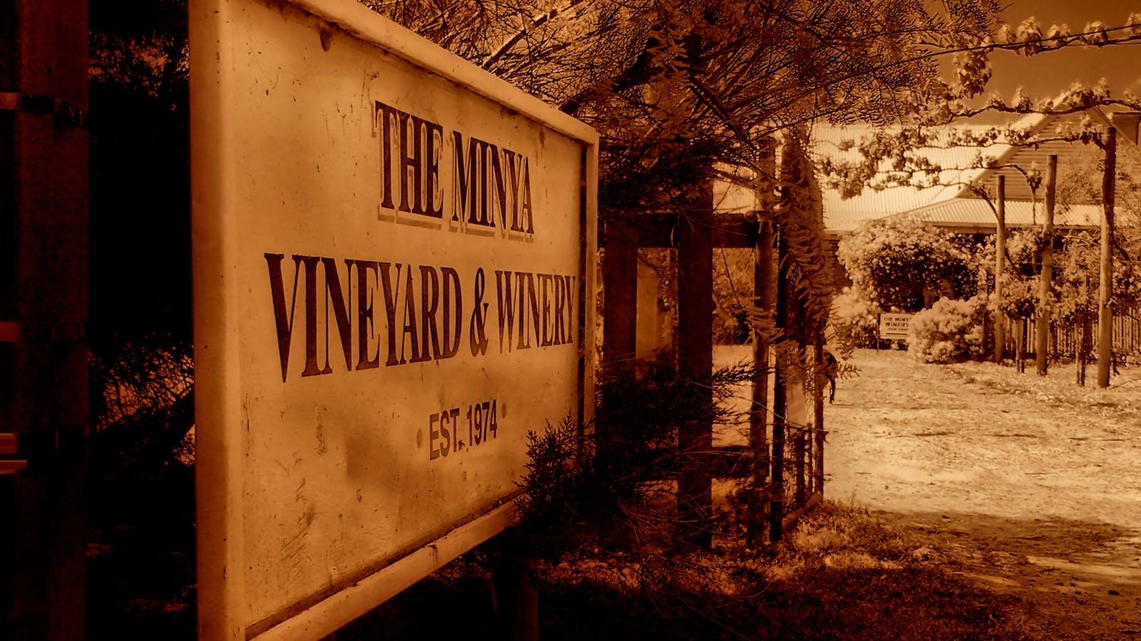 The Minya Vineyard & Winery