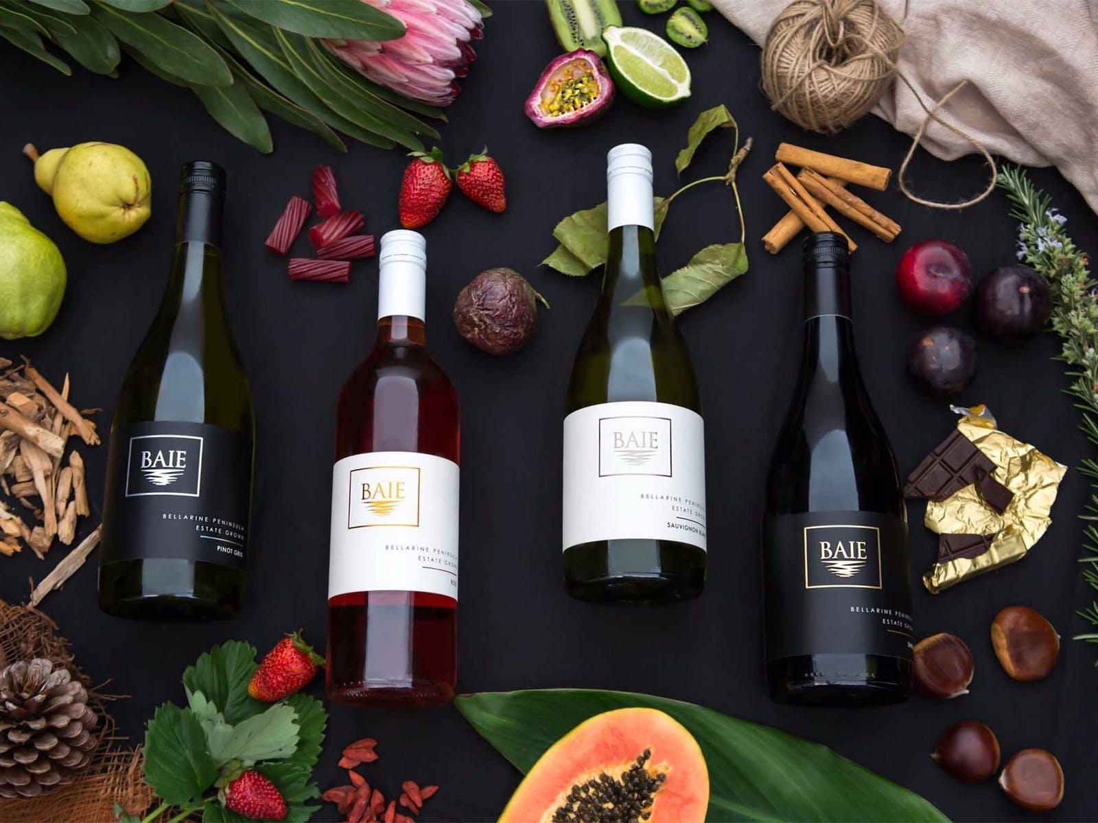 BAIE Wines