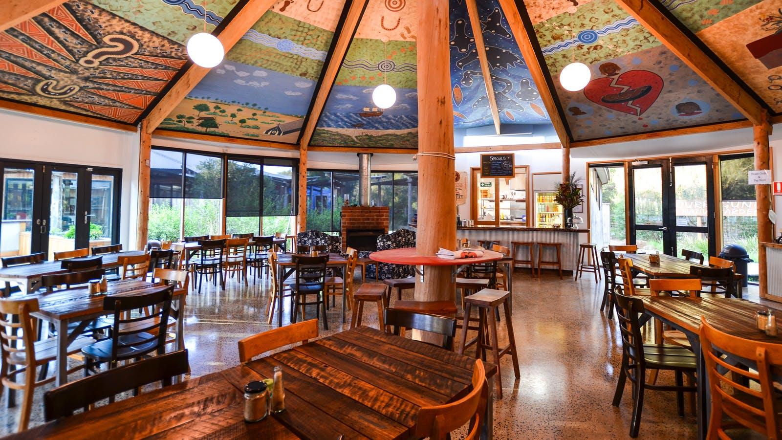 Cafe Narana