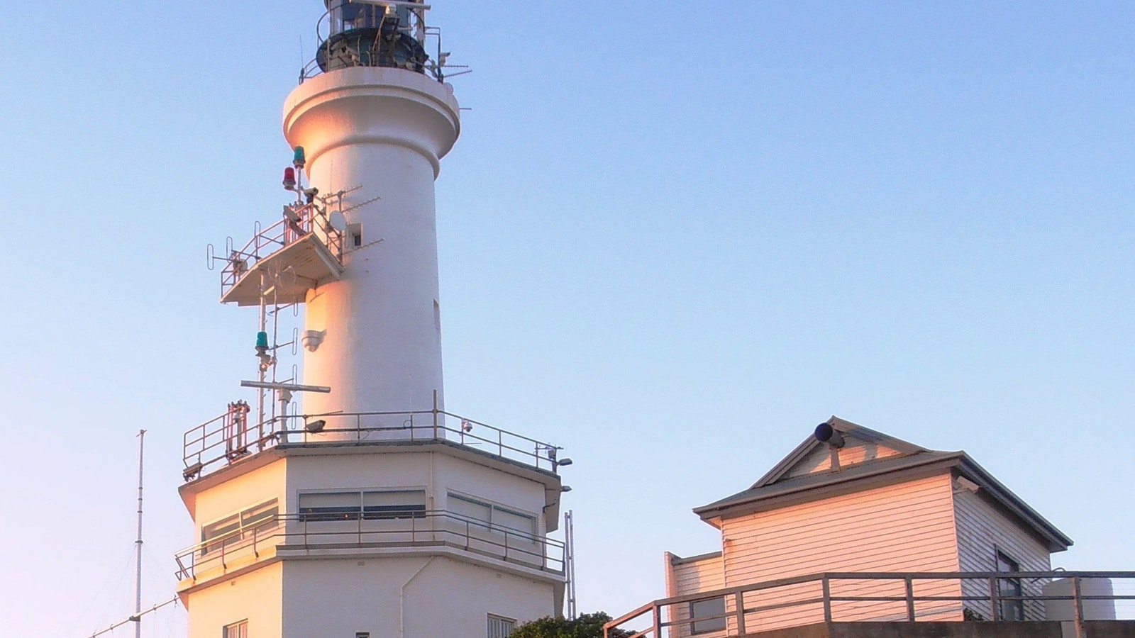 Point Lonsdale Lightstation