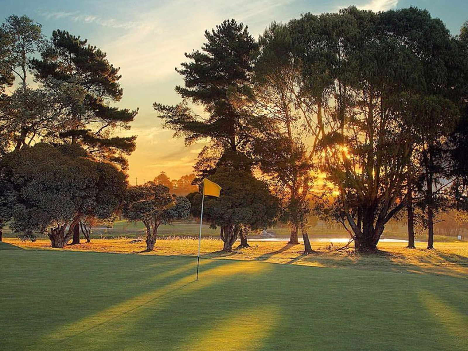 Clifton Springs Golf Club