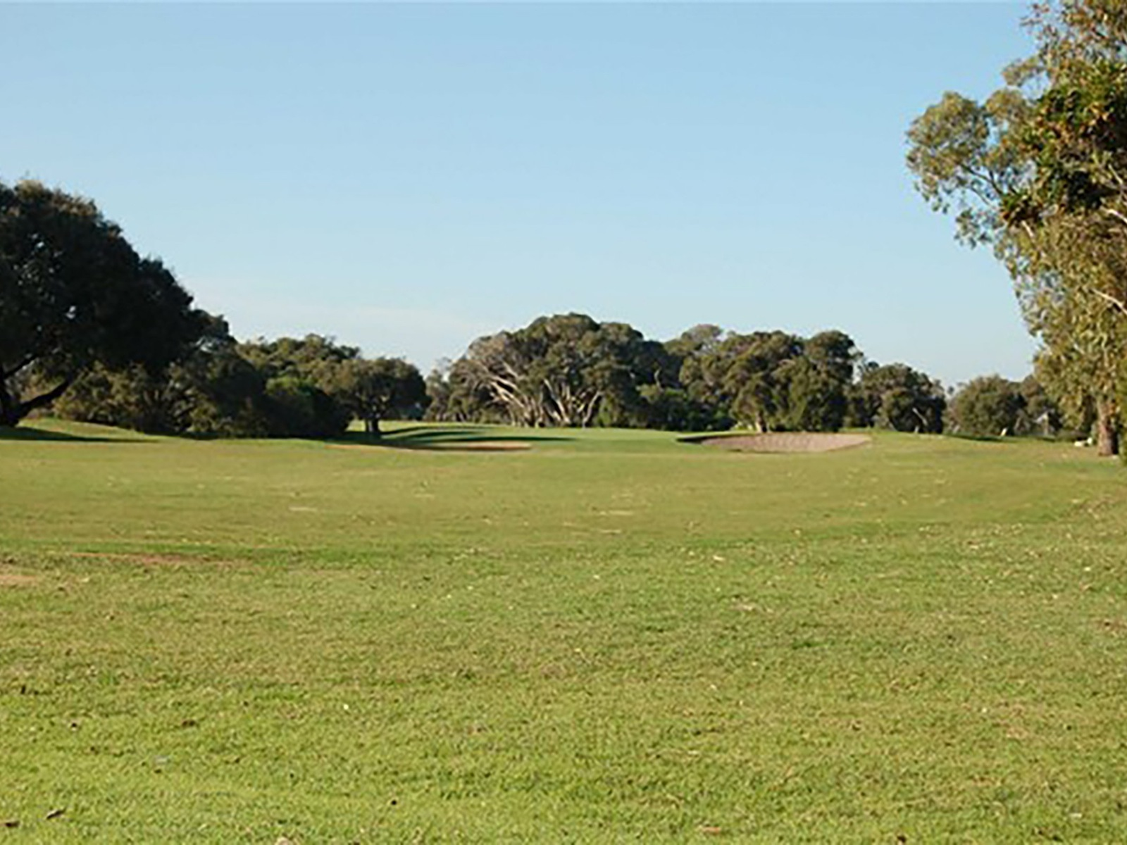 Queenscliff Golf Club