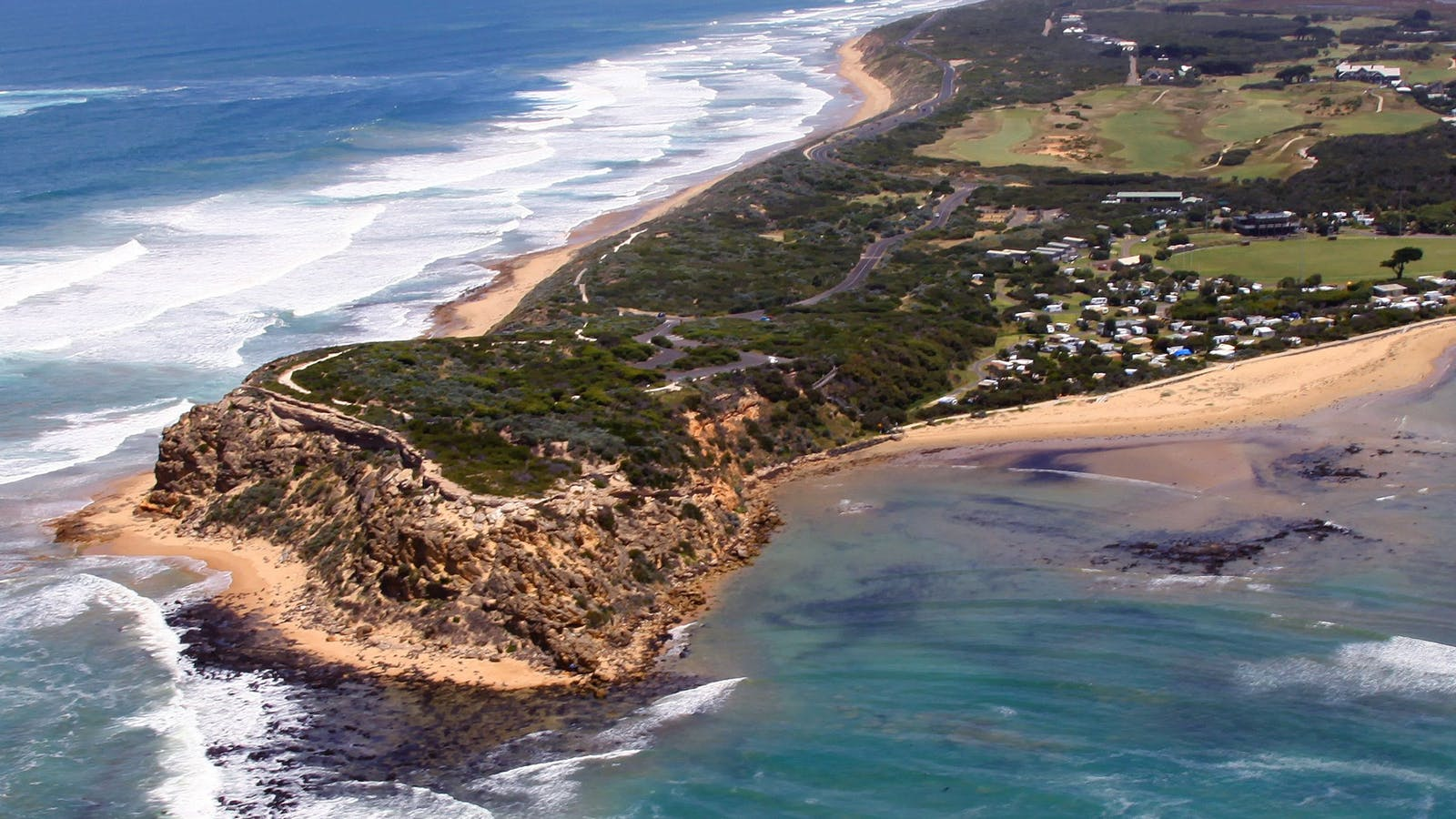 BHGC Barwon Heads Surf Coast