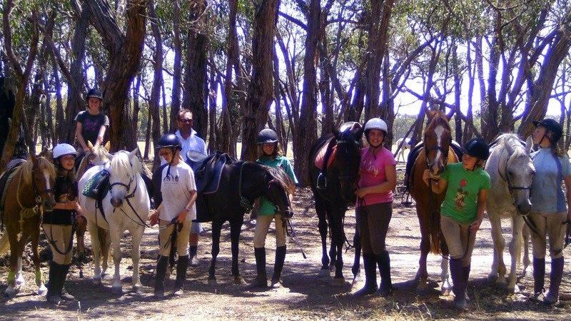 Bellarine Horse Riding Centre
