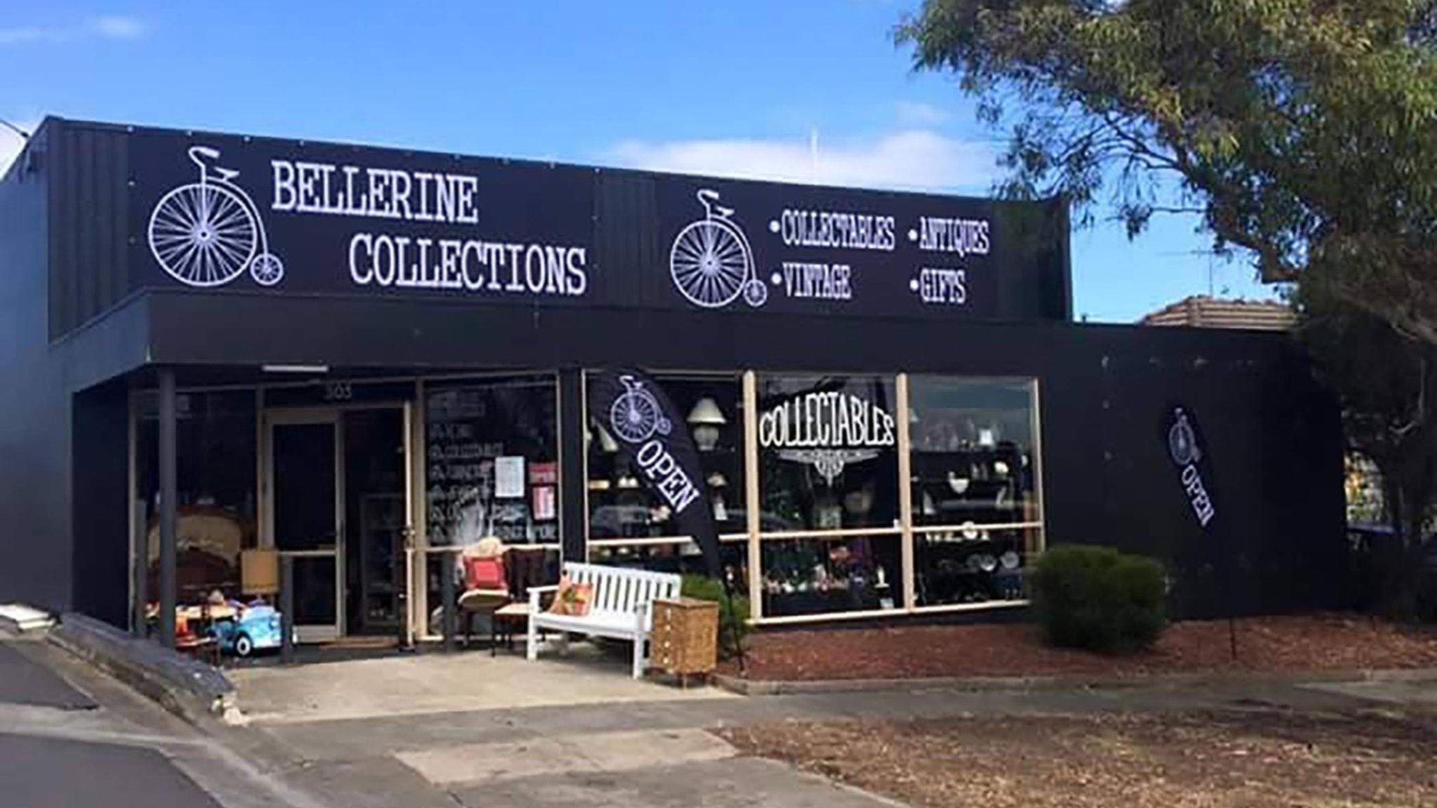Bellerine Collections
