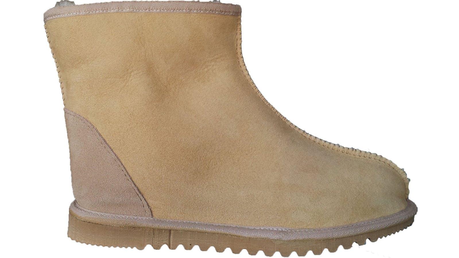 Sheepskin Ugg Boots - 1/4 Length