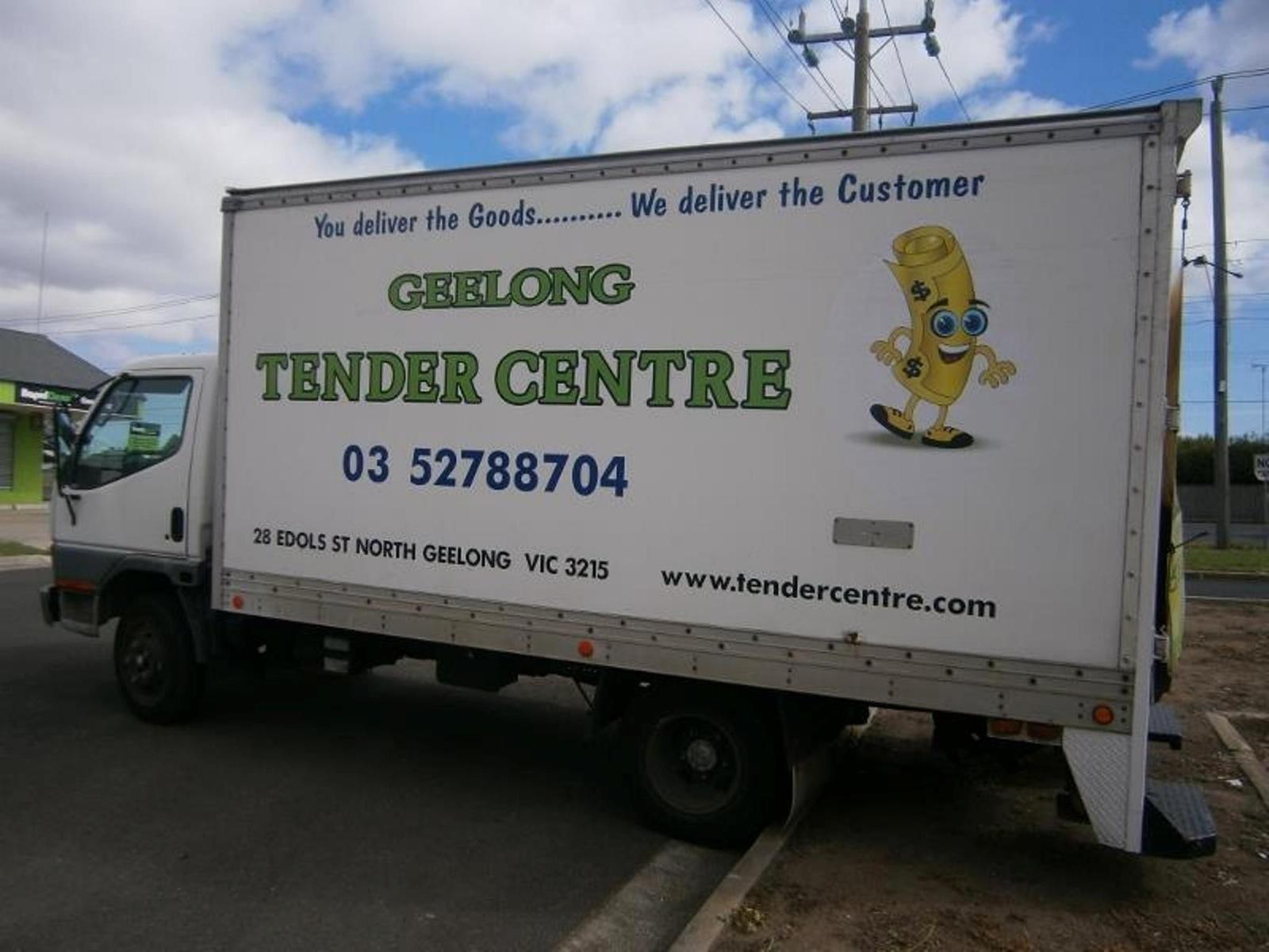 Geelong Tender Centre