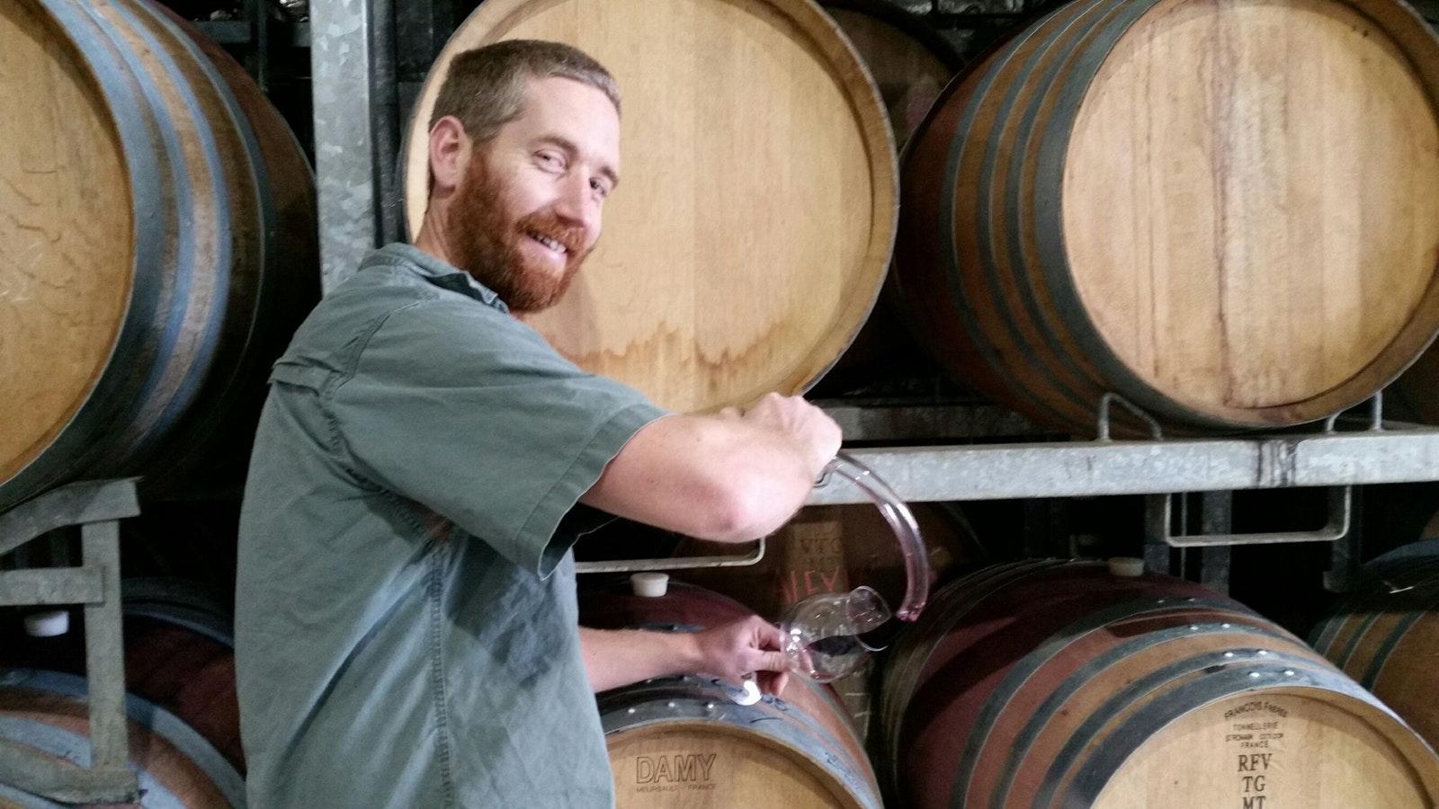 Austin Wines