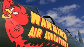Warbird Air Adventures