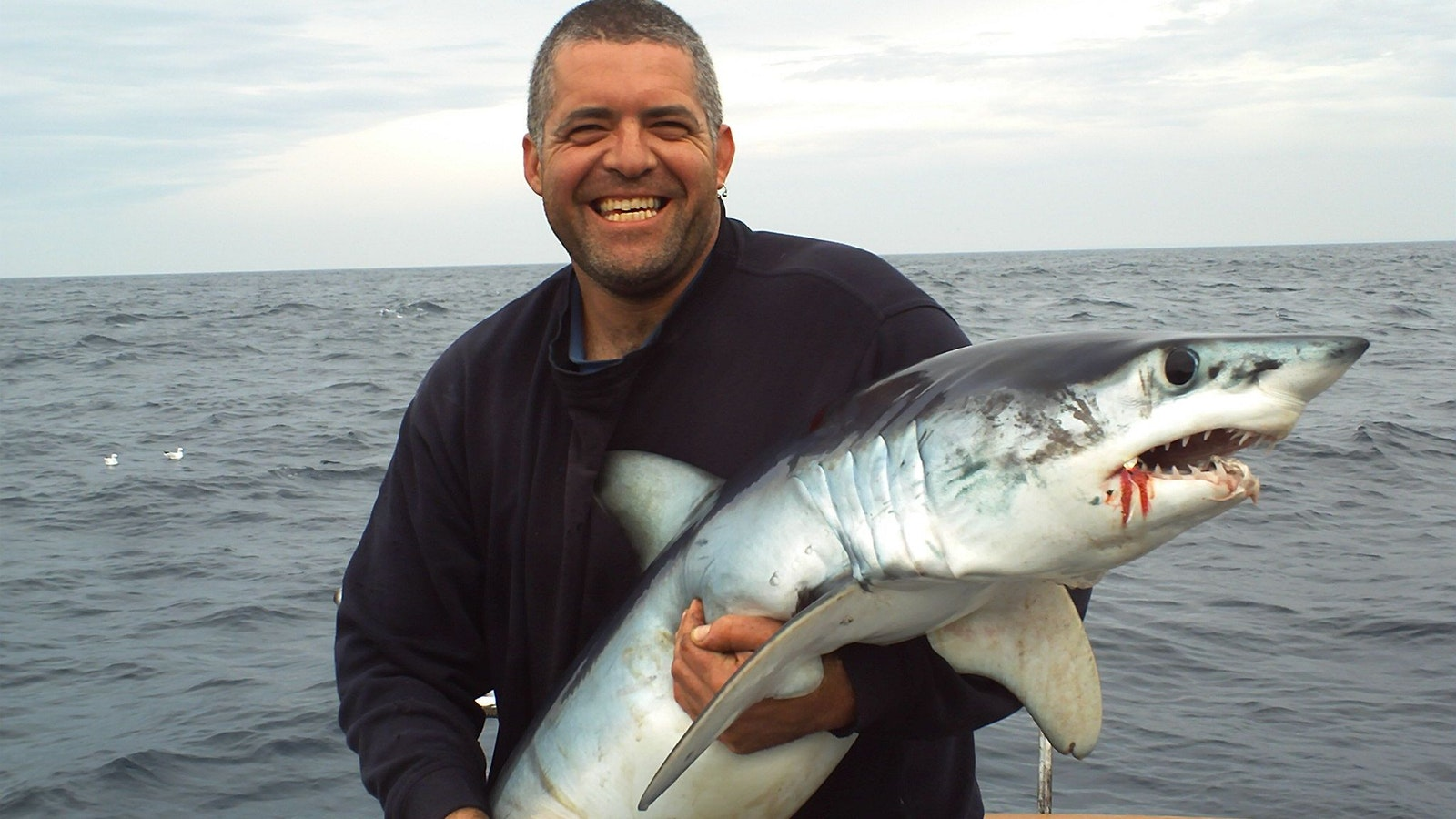 Game and Recreational Fishing Charters