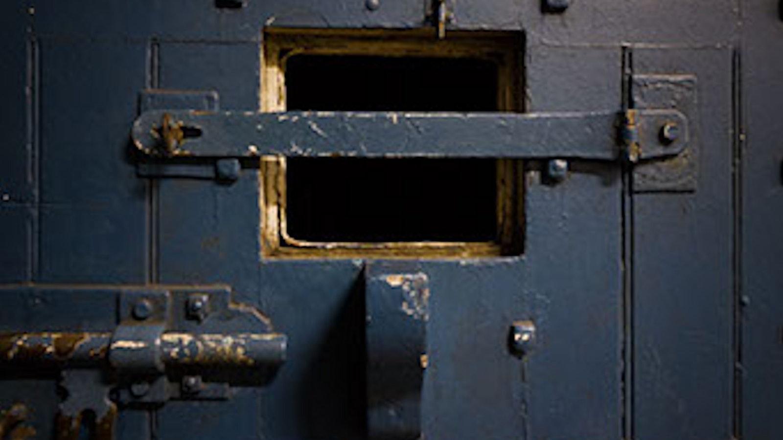 Geelong Gaol Ghost Tours