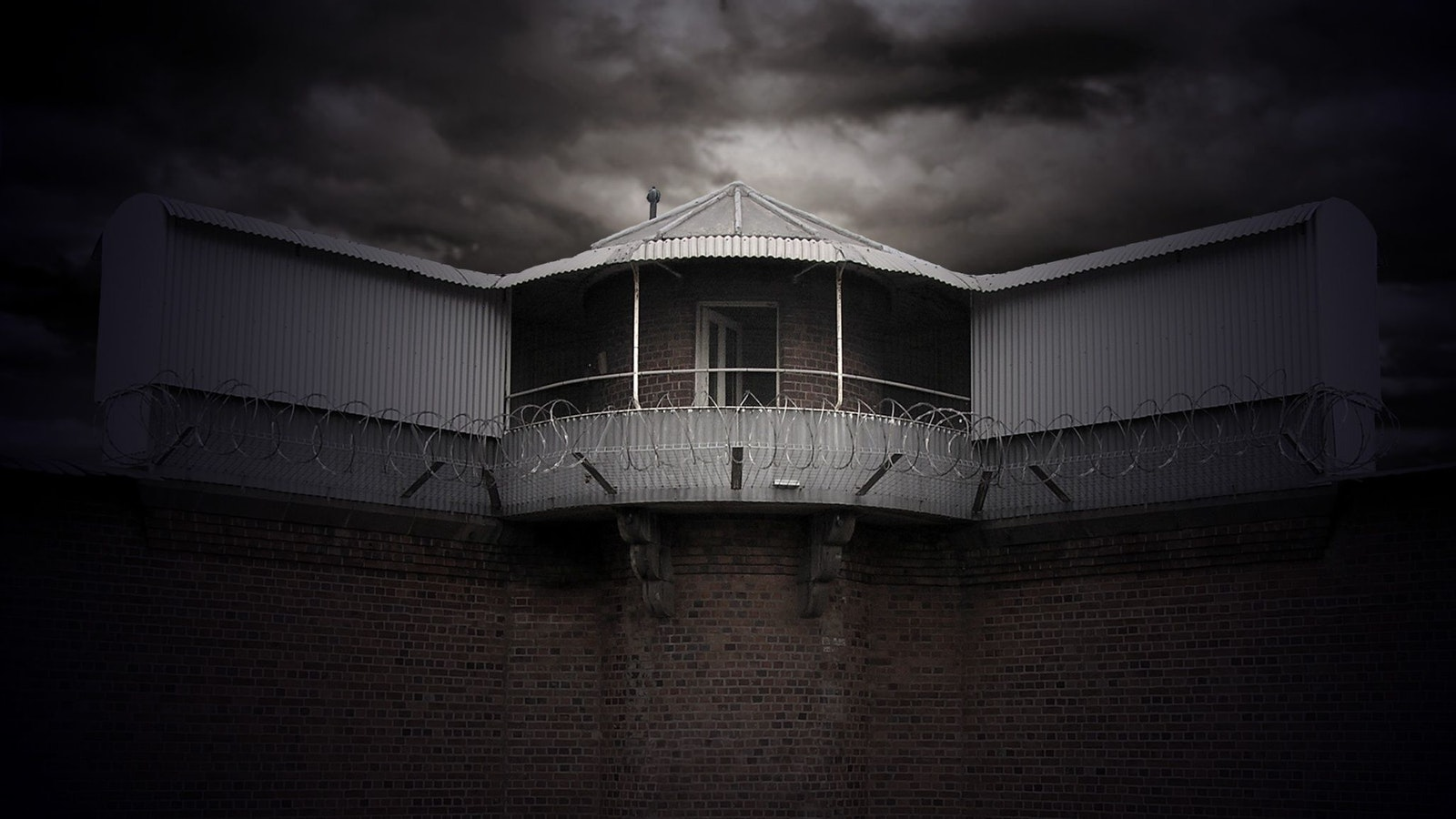 Geelong Gaol Ghost Tours
