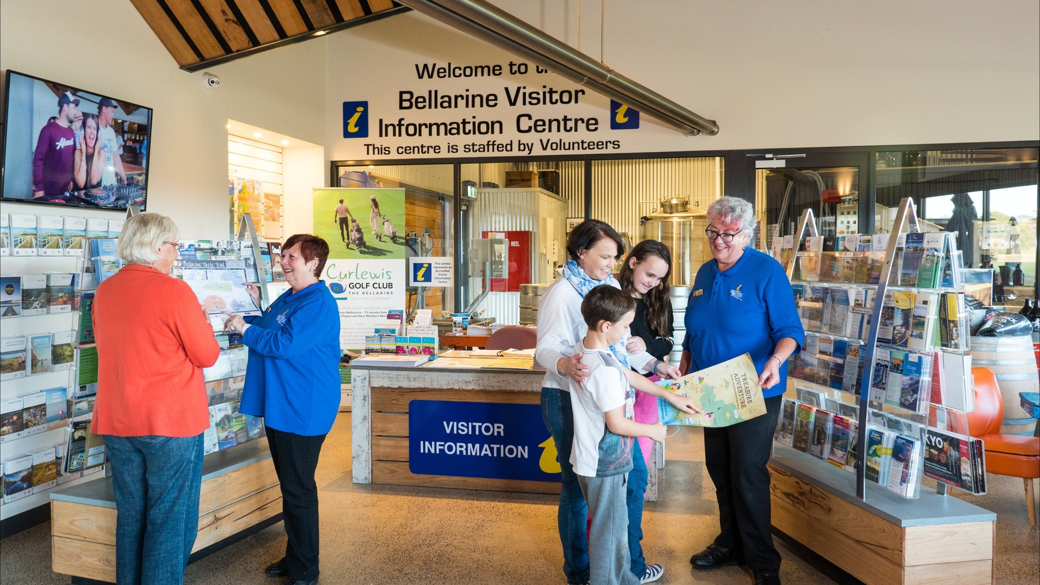 Bellarine Information Centre