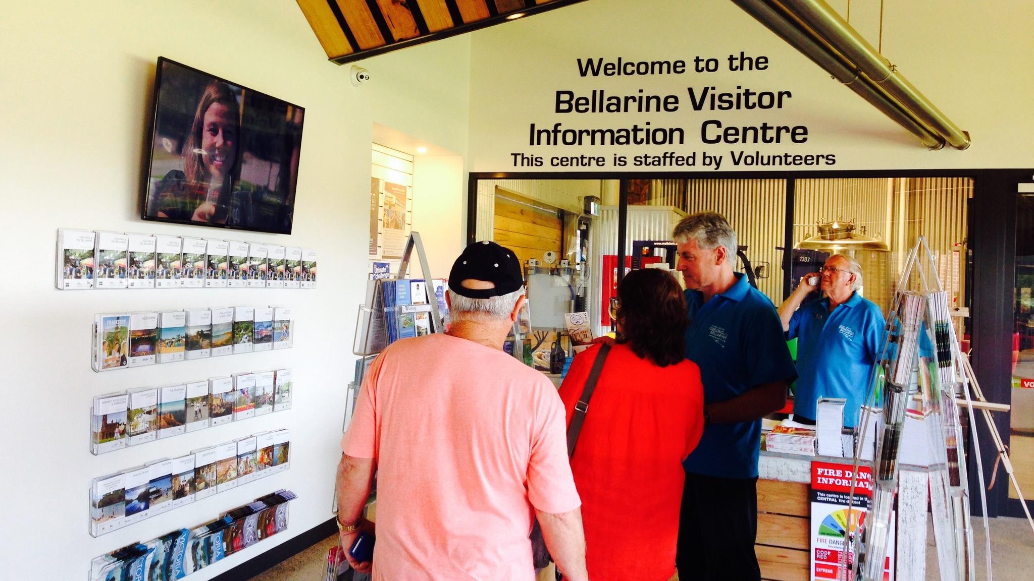 Bellarine Visitor Information Centre