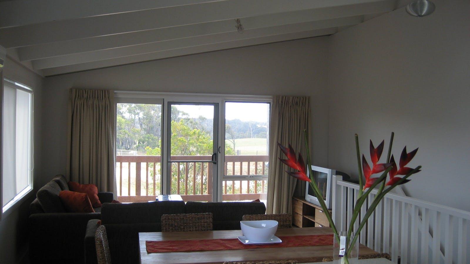 SB Villas Living Room