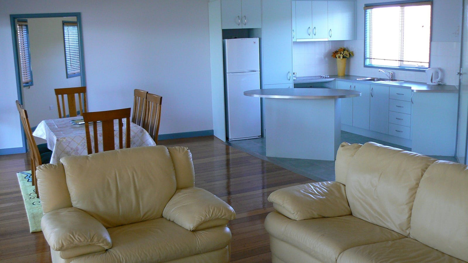 Sandy Point and Wilsons Promontory Accommodation