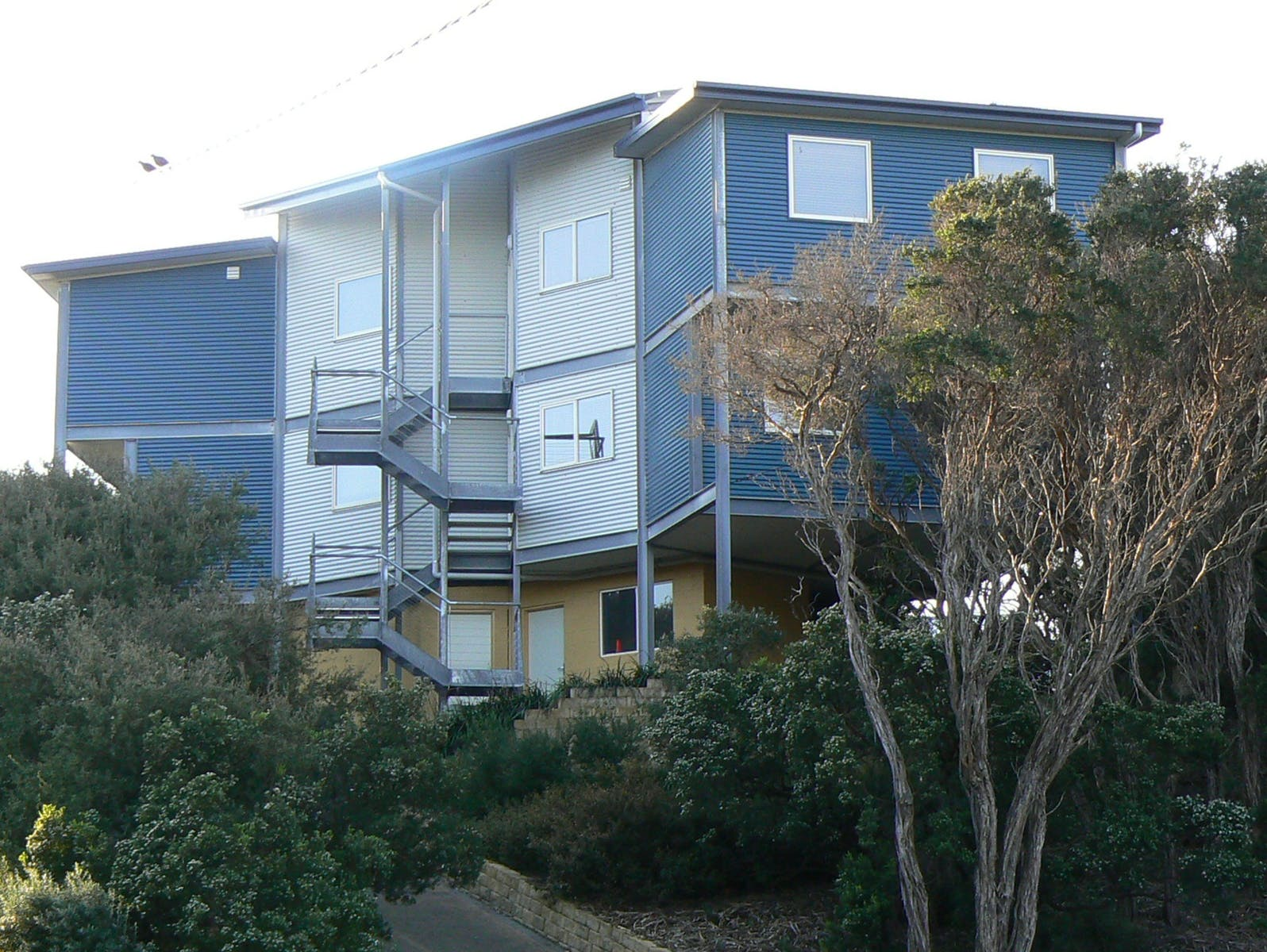 Sandy Point ad Wilsons Promontory Accommodation
