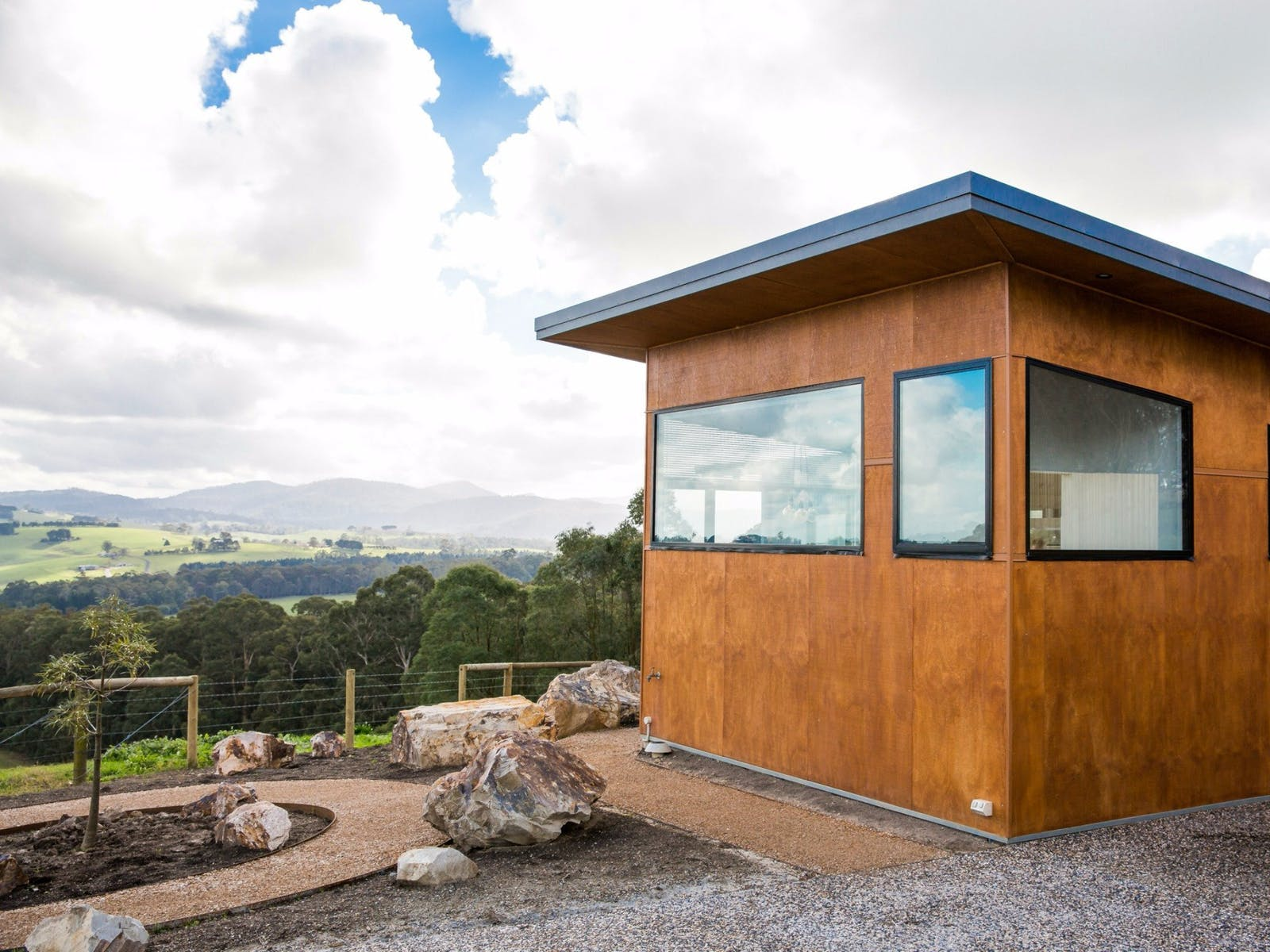 5 star luxury accommodation
