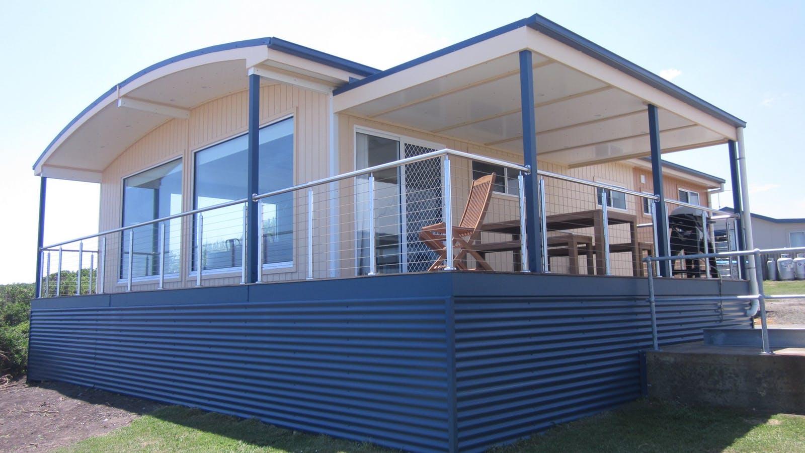 Oceanview Cottage
