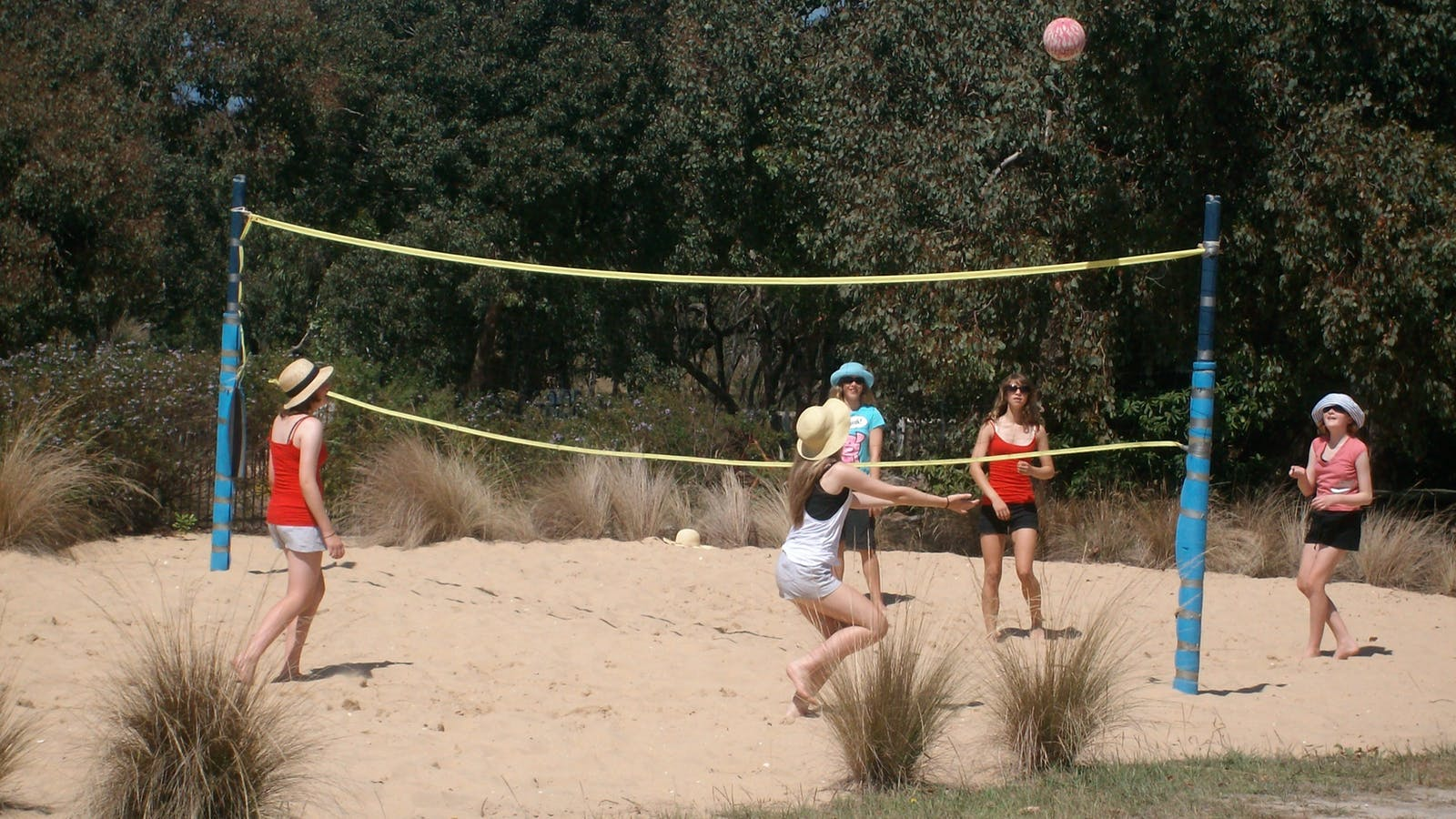 Beach Volleryball
