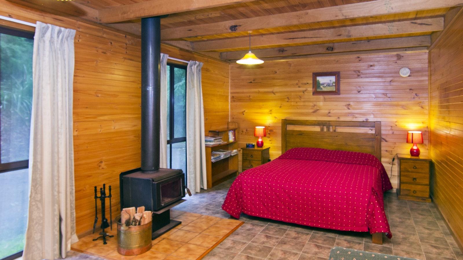 Rosella Cabin